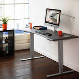 Workrite Cascade Counter Balance Adjustable Desk CCBAD
