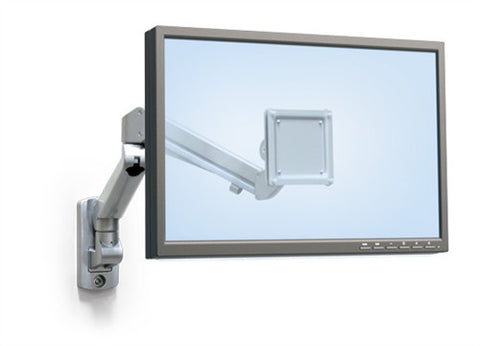 ESI Single Wall Mount Monitor Arm EDGE WALL