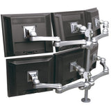 ESI 6 Screen Mounted Monitor Arm MMFS6