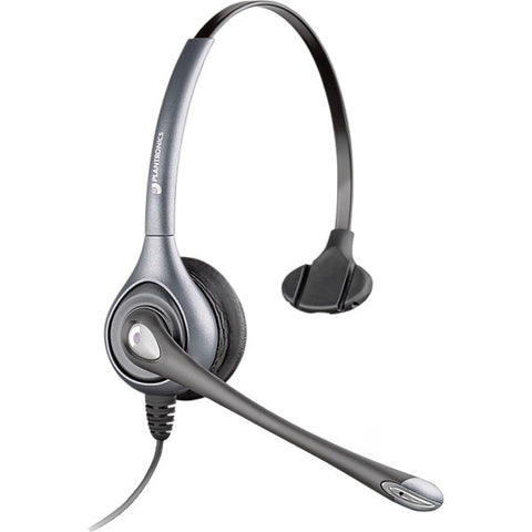 Plantronics MS250 Commercial Aviation Headset  92702-01