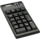 Kinesis Freestyle2 Keypad for PC, 2 USB Ports AC800HPB-us
