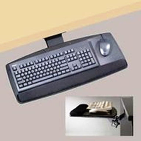 3M Adjustable Keyboard Tray AKT60LE