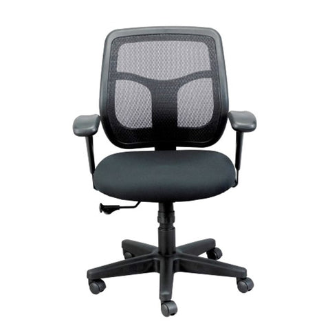 Eurotech Apollo Mid Mesh Office Chair MT9400