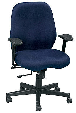 Eurotech Aviator Mesh Office Chair FM5505