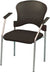 Eurotech Breeze Grey Frame Guest Chair GREY FS8277