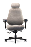 Neutral Posture Big & Tall 24/7 Jr High Back Chair BTC16800