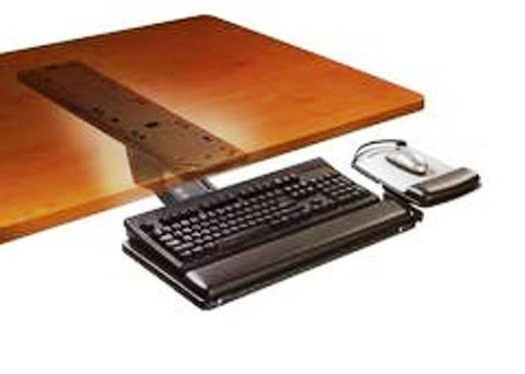 3M Adjustable Keyboard Tray System AKT90LE