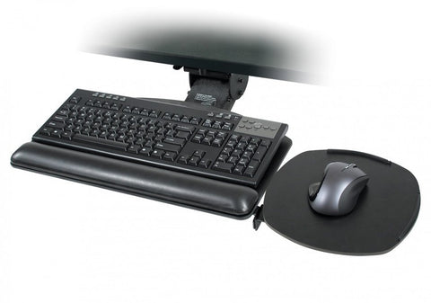 ESI Solution Switch-N-Click Keyboard Tray System ESI-Ultra