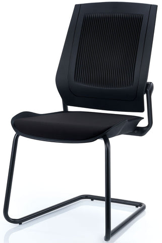 Bodyflex Cantilever Guest Chair