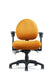 Neutral Posture Medium Seat/Minimal Contour Mid Back Ergonomic Chair NPS5500