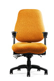 Neutral Posture Medium Seat/Moderate Contour High Back Ergonomic Chair NPS6600