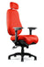 Neutral Posture Large Seat/Deep Contour High Back Ergonomic Task Chair NPS6900