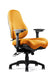 Neutral Posture Large Seat / Deep Contour High Back Ergonomic Task Chair NPS8900