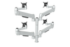 SpaceCo Quad SpaceArm Monitor Arm SA22