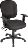 Eurotech Racer Multifunction Fabric Task Chair FM4087