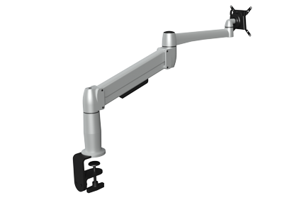 SpaceCo SpaceArm Long Monitor Arm SX01