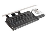 3M Adjustable Keyboard Tray System AKT180LE