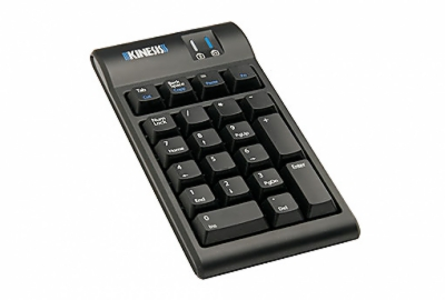Kinesis Freestyle2 AC800HPB-us Keypad for PC w/ Free 2nd Day Air 8GB USB Drive