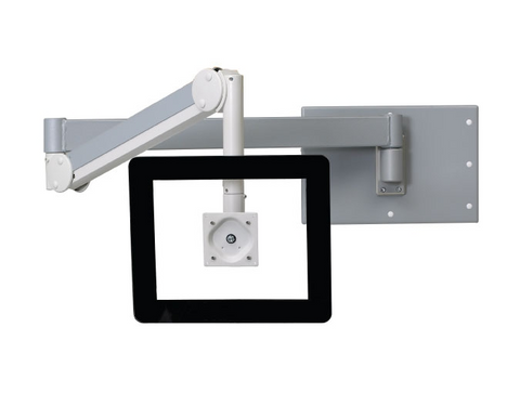 Intellaspace Monitor Mount Healthcare Solutions TXWMK201-S