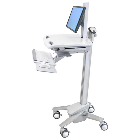 Ergotron StyleView Cart with LCD Pivot SV40-6300-0