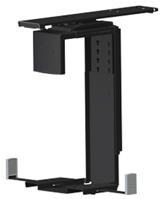 SpaceCo Optima CPU Holder CNCH03