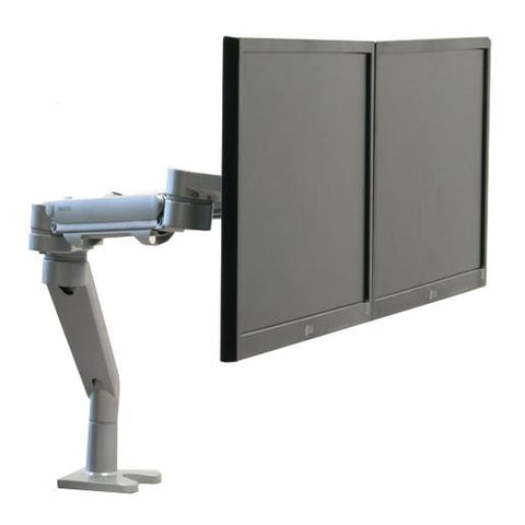 WorkRite Willow Dual Monitor Arm WA2200