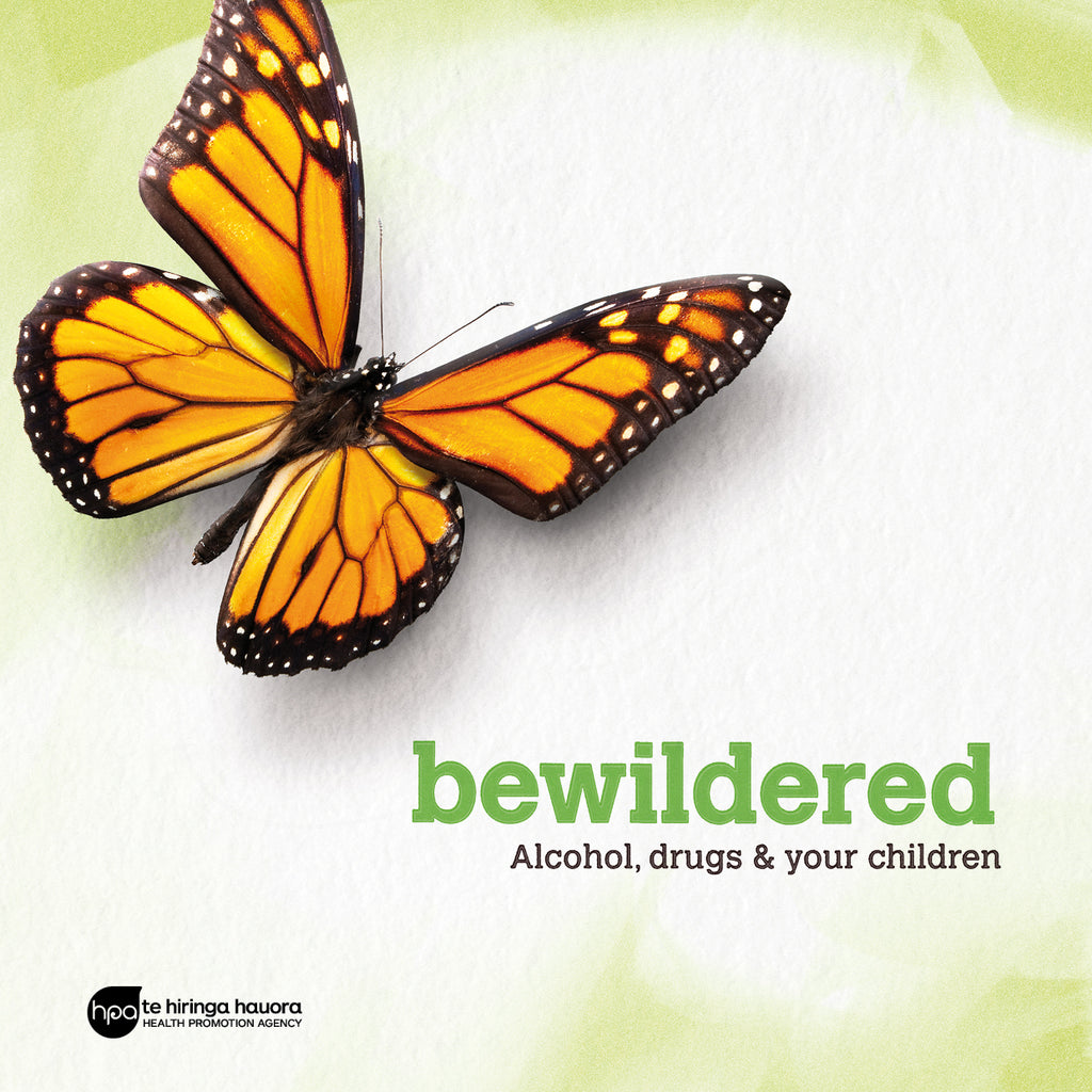 Bewildered - DVD & workbook