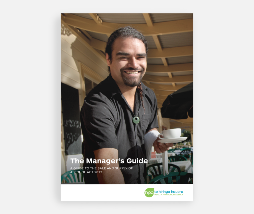 The Manager's Guide