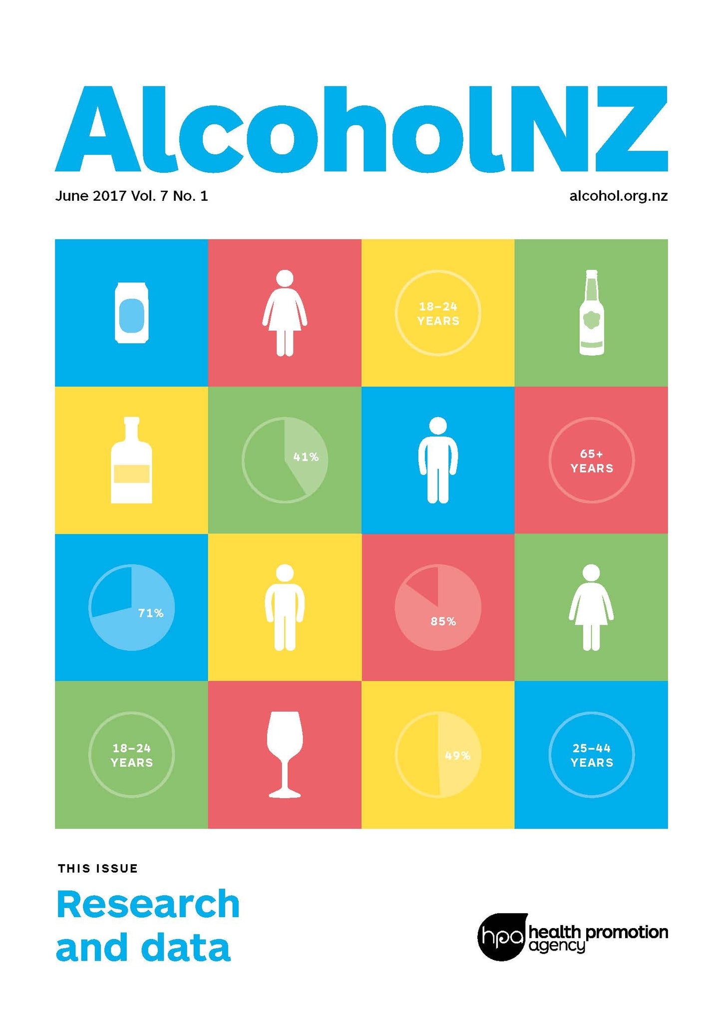 AlcoholNZ - June 2017 issue