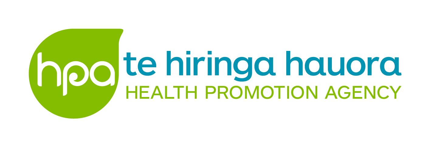 Te Hiringa Hauora/Health Promotion Agency resource store