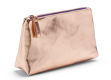 Copper Medium Accessory Pouch