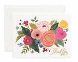 JULIET ROSE THANK YOU - Box of 8