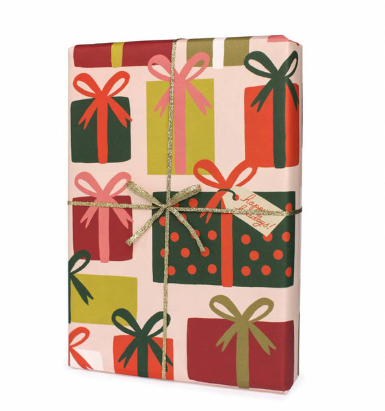 Presents Wrap Roll