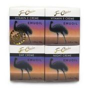 Jean Charles Emu Oil 4 Pack