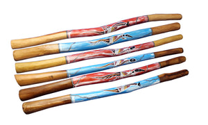 Authentic Baayama Didgeridoo 1.2m