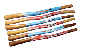 Authentic Baayama Didgeridoo 1.3m