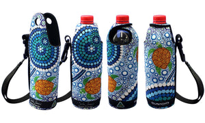 Drink Bottle Coolers (600ml) -  Colin Jones - Colours of the Reef