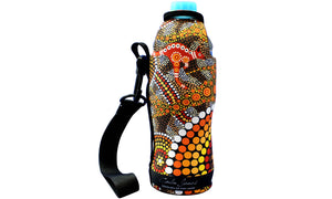Drink Bottle Coolers (600ml)  - Colin Jones - Colours of the Land