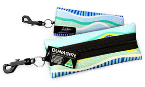 Eye Wear Case - J.Hudson  Rainbow Reef