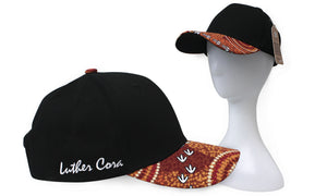 Bunabiri Indigenous Caps - Luther Cora - Dry