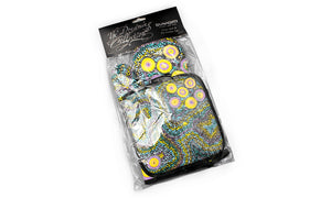 Oven Mitt and Pot Holder Set - Seven Sisters Dreaming