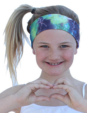 Headband and Sweatband - Yoga