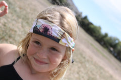 Headband Socal print - Yoga