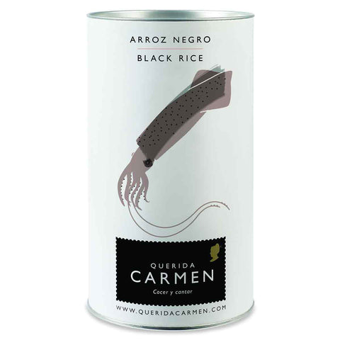 "Black Rice ""Querida Carmen"""