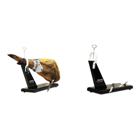 Ham Holder + Ham Knife (Gourmet by Fermin)