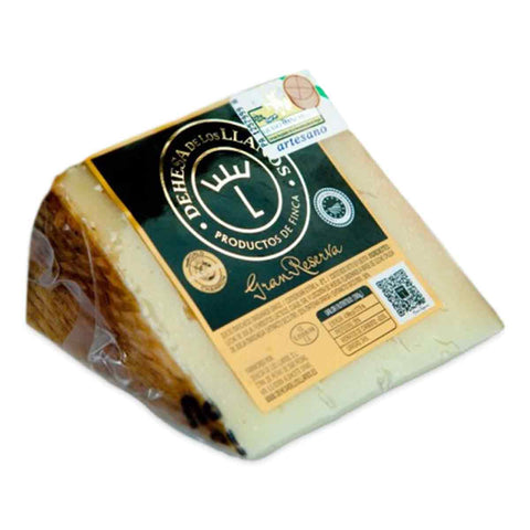 Pack assorted-3 Queso Manchego (cheese)