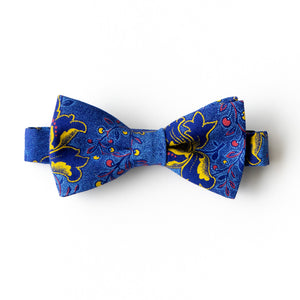 Four Seasons Shweshwe Bow Tie