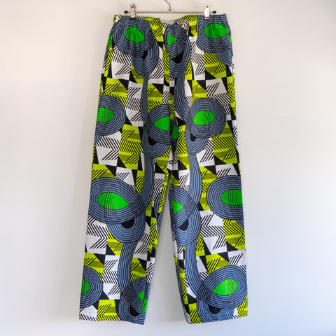 Joburg Traffic Pajama Pants