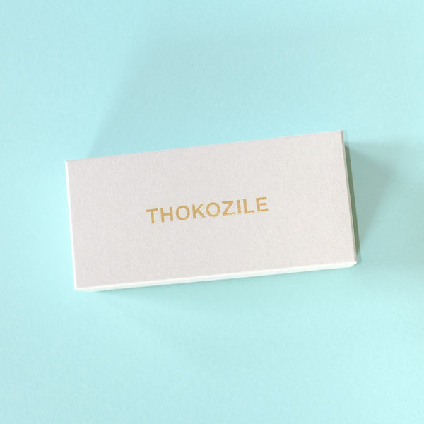 Bow Tie Box for THOKOZILE