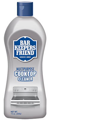 Bar Keepers Friend Multipurpose Cooktop Cleaner 369g